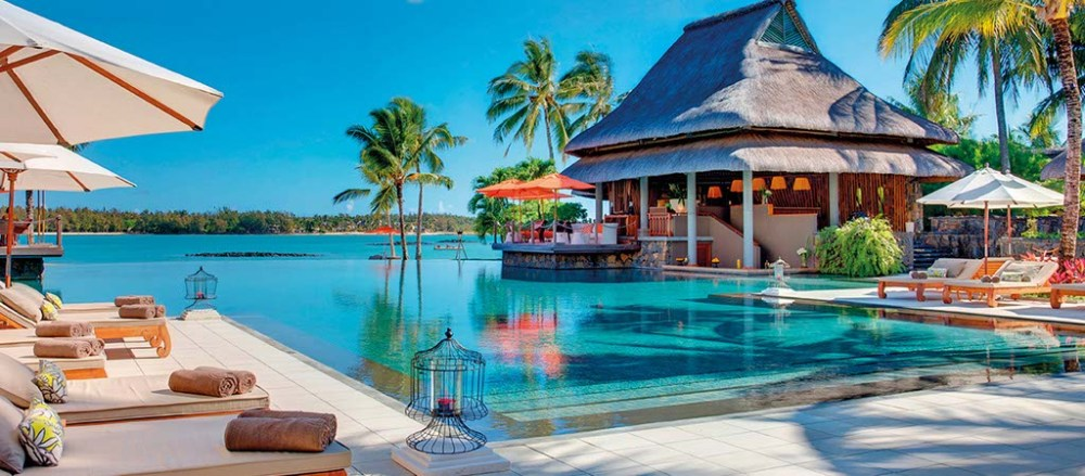 Constance Le Prince Maurice Pool