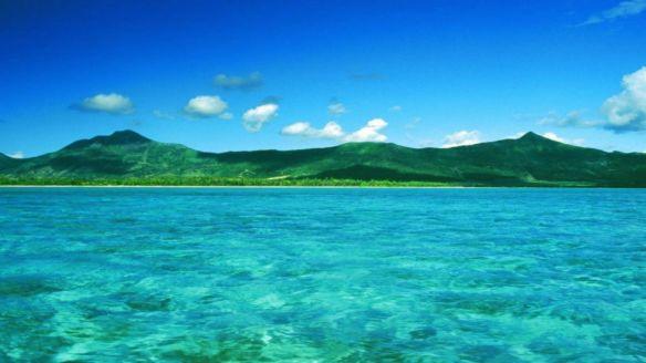 Mauritius Catamaran Tour