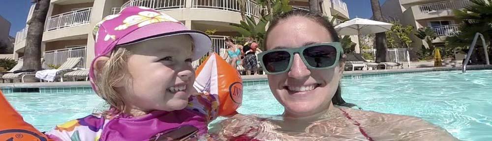 Pool Fun at Loews Coronado Bay