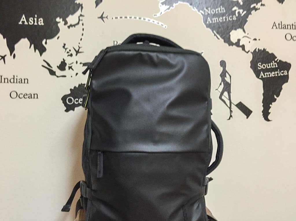 2ced992aed8c Incase EO Travel Backpack – Not Just for a Quick Trip