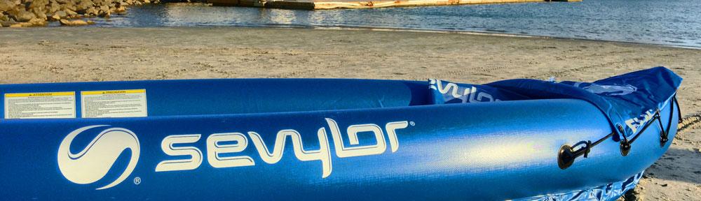 Sevylor-Fiji-Kayak