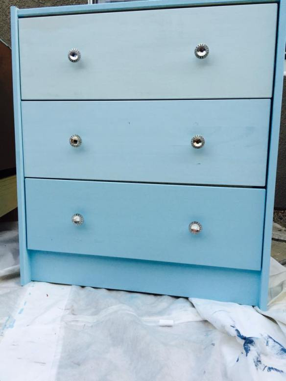 Athena's Dresser