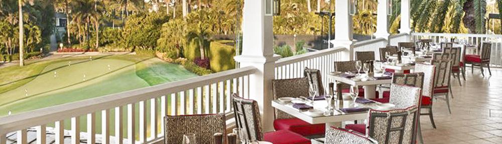 Flagler Steakhouse, Palm Beach