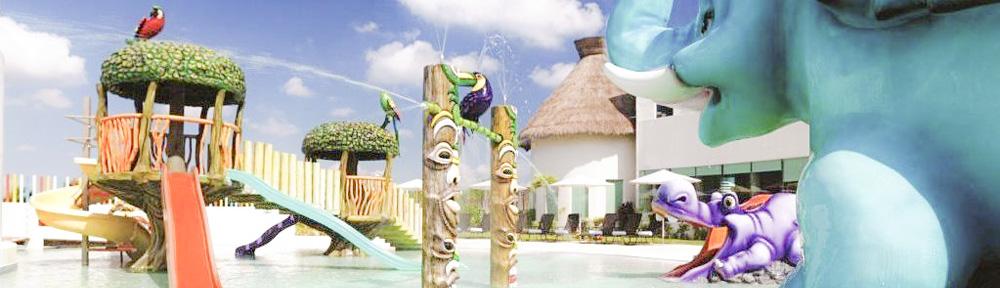 Hard Rock Hotel Cancun Kids Club
