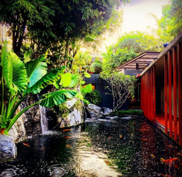 Quan Spa at Renaissance Phuket