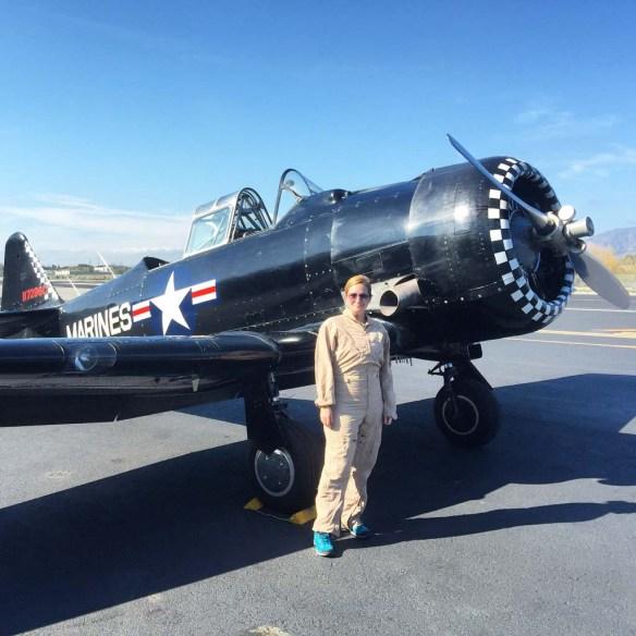 Aviator Flight Training - via Cloud 9 Living
