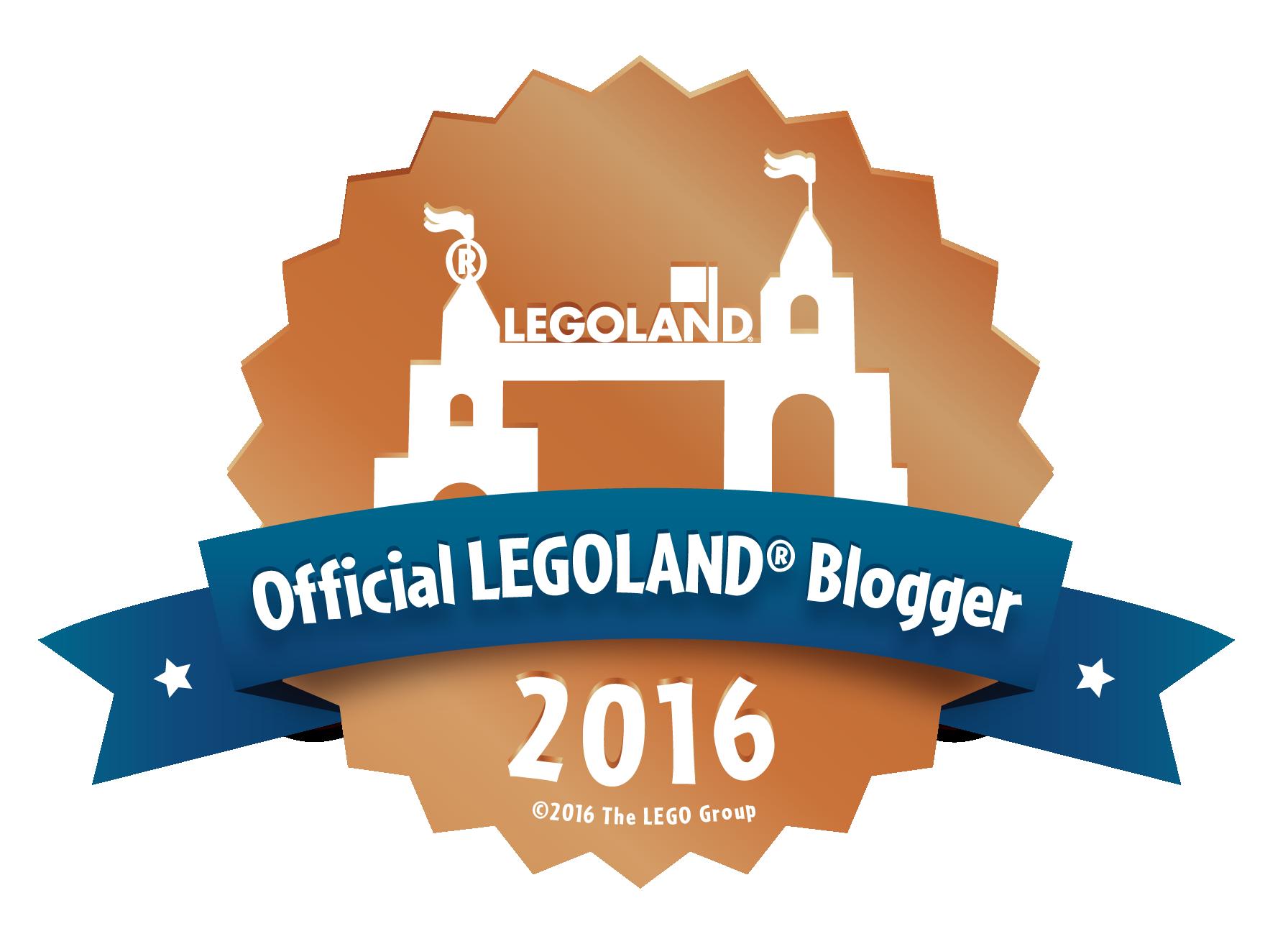Legolander Blogger