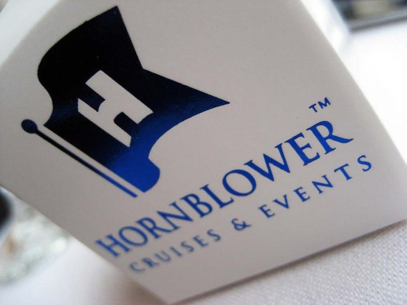 Hornblower Dinner Cruise, Newport Beach, California