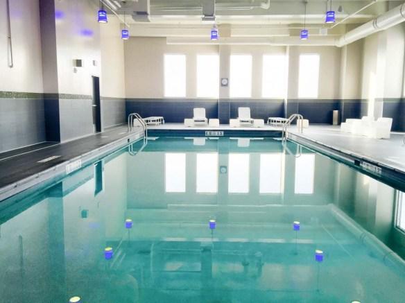 Radisson Blu Mall of America Pool