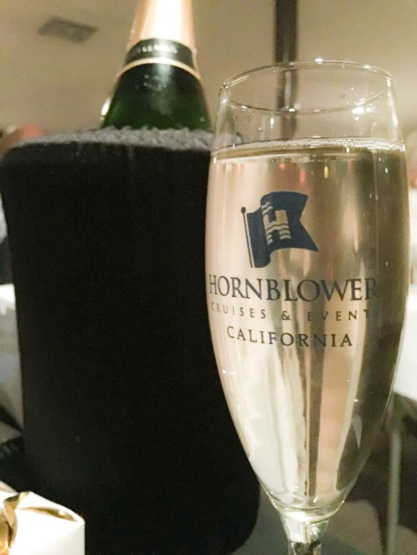 Hornblower Dinner Cruise, Newport Beach