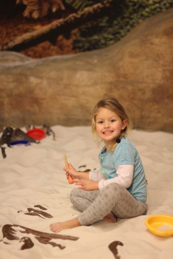 Creative Discovery Museum in Chattanooga