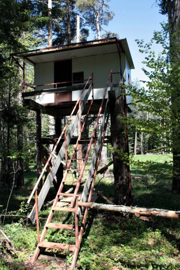 Hunting camps in Bulgaria