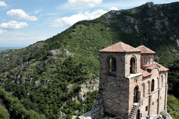 Monastery of St. Kuzma and Damian, Bulgaria
