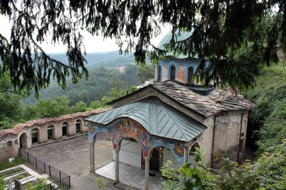 Sokolski Monastery, Bulgaria