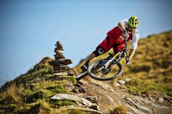 Mountain biking in Bulgaria