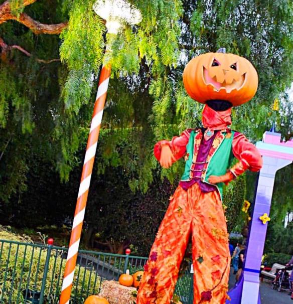 Legoland's Brick or Treat Party