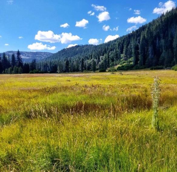 Drakesbad Guest Ranch, California