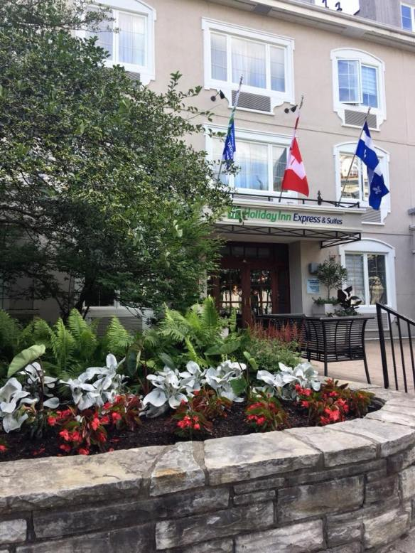 Hotels in Mont Tremblant, Quebec