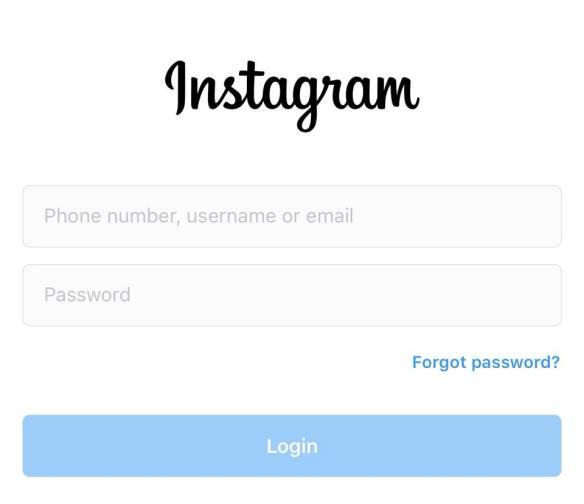 Report Instagram Hacker